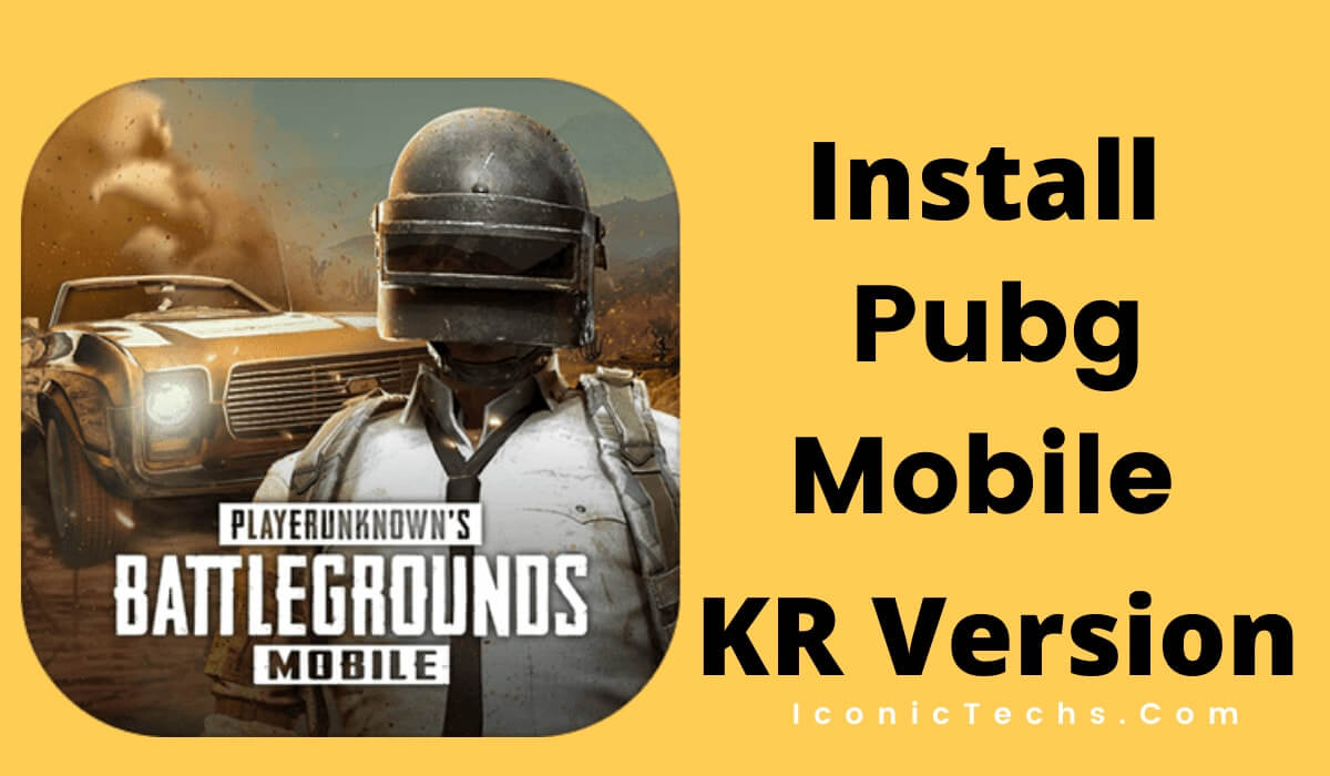 Read more about the article How To Download Or Install Pubg Mobile Kr Version? [Step By Step]