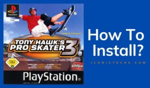 Tony Hawk's Pro Skater 3 Free Download Full Version For PC