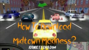 How To Midtown Madness Game Download For PC?