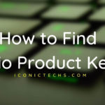 How to Find Microsoft Visio Product Key?